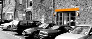 Ashburton office